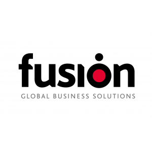Fusion Announces Strong Growth and Record Sales