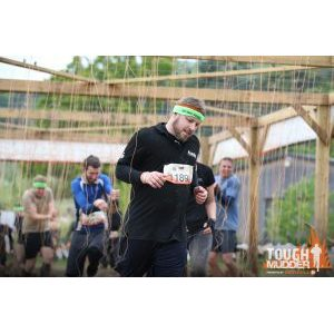 Tough Mudder London West 2017