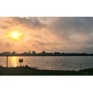 Keyvan's 14k swim for Alzheimers - Update 19