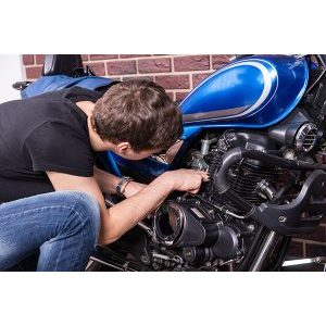 Managed Service and The Art of Motorcycle Maintenance