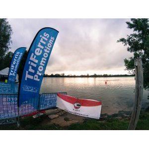Keyvan's 14k swim for Alzheimers - Update 20