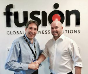Fusion welcomes new recruits to the team - Fusion - BMC
