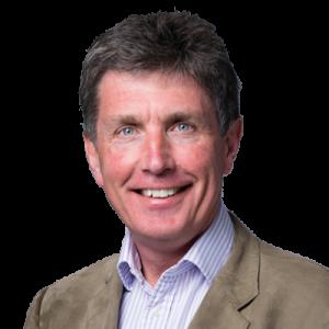 Gary Pruden - Chief Technology Officer