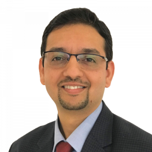 Hrishi Nandedkar - Managing Director, India