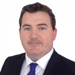 Jeremy Bowman - Director of IT and Information Security