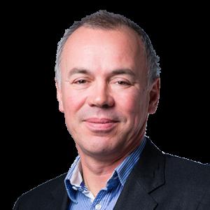 Mark Lyttle - Chairman