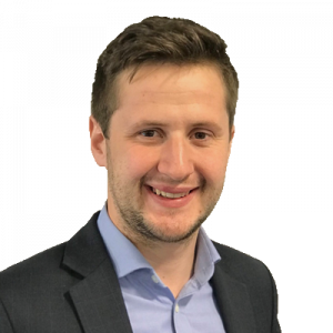 Rhys Jenkins - Manager of Fusion Resource Management