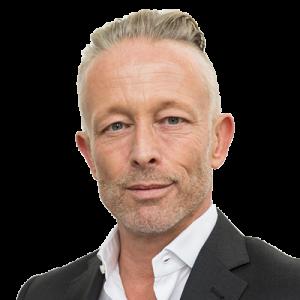 Olav Strand - Senior VP of European Sales