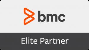 Fusion Global Business Solutions BMC Elite Partner