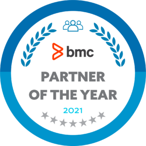 Fusion Global Business Solutions is BMC Partner of the Year
